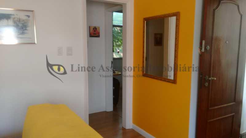sala 1.2 - Apartamento 1 quarto à venda Maracanã, Norte,Rio de Janeiro - R$ 380.000 - TAAP10277 - 4