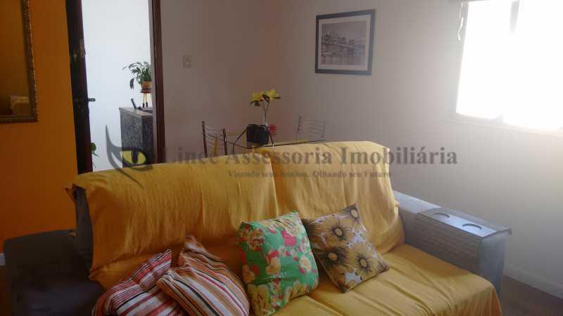 sala 1.8 - Apartamento 1 quarto à venda Maracanã, Norte,Rio de Janeiro - R$ 380.000 - TAAP10277 - 10