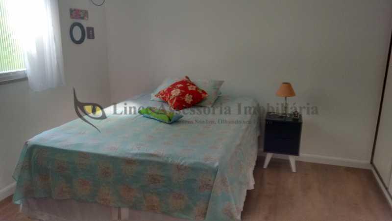 quarto 1.3 - Apartamento 1 quarto à venda Maracanã, Norte,Rio de Janeiro - R$ 380.000 - TAAP10277 - 16