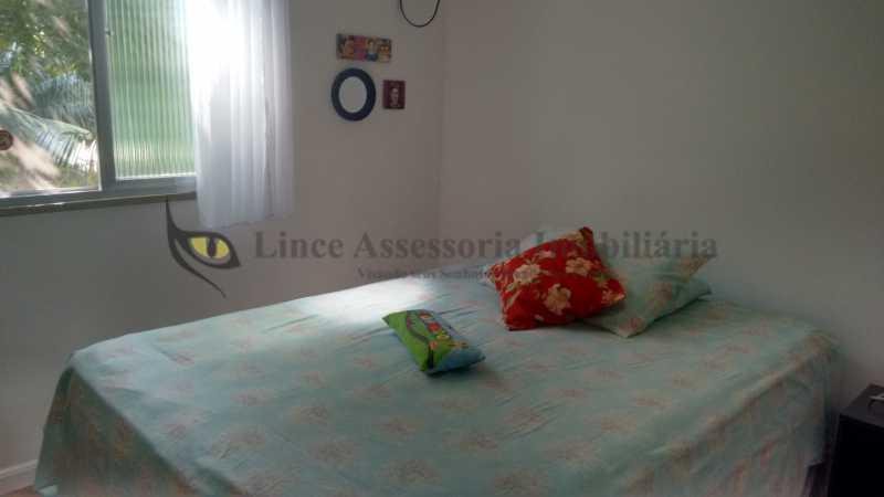 quarto 1.1 - Apartamento 1 quarto à venda Maracanã, Norte,Rio de Janeiro - R$ 380.000 - TAAP10277 - 14