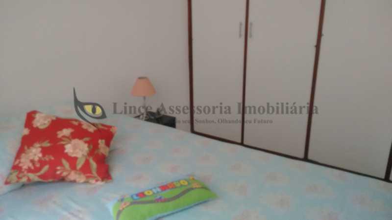 quarto 1 - Apartamento 1 quarto à venda Maracanã, Norte,Rio de Janeiro - R$ 380.000 - TAAP10277 - 13