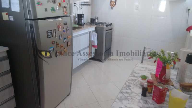 cozinha 1 - Apartamento 1 quarto à venda Maracanã, Norte,Rio de Janeiro - R$ 380.000 - TAAP10277 - 17