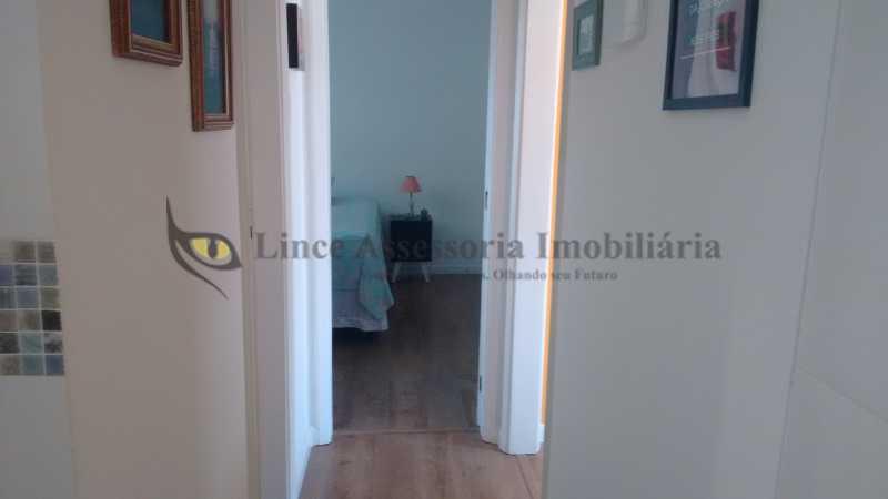 circulação 1.1 - Apartamento 1 quarto à venda Maracanã, Norte,Rio de Janeiro - R$ 380.000 - TAAP10277 - 12