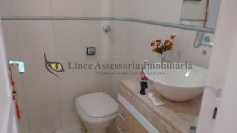 bh social 1 - Apartamento 1 quarto à venda Maracanã, Norte,Rio de Janeiro - R$ 380.000 - TAAP10277 - 20