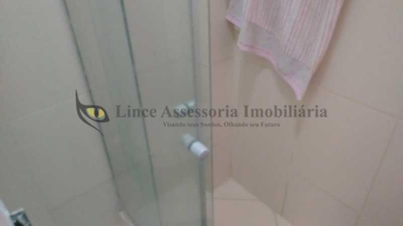 bh social 1.1 - Apartamento 1 quarto à venda Maracanã, Norte,Rio de Janeiro - R$ 380.000 - TAAP10277 - 21