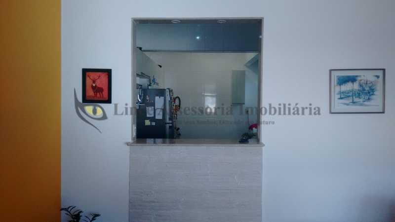 cozinha 1.3 - Apartamento 1 quarto à venda Maracanã, Norte,Rio de Janeiro - R$ 380.000 - TAAP10277 - 19