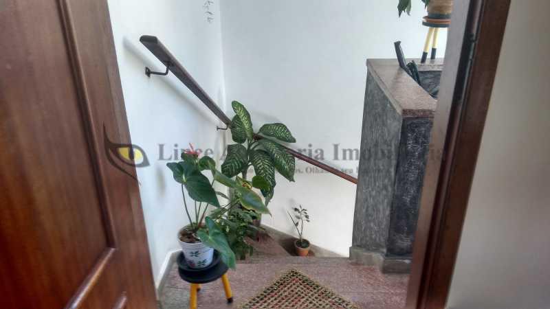 02 lances de escada  - Apartamento 1 quarto à venda Maracanã, Norte,Rio de Janeiro - R$ 380.000 - TAAP10277 - 23