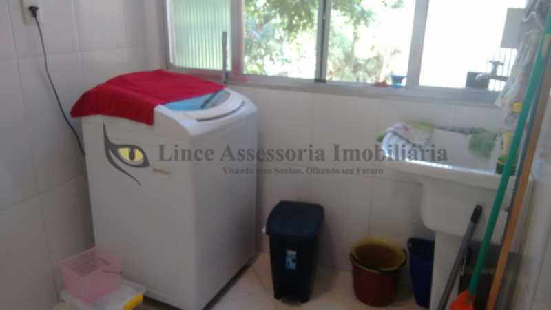 área 1 - Apartamento 1 quarto à venda Maracanã, Norte,Rio de Janeiro - R$ 380.000 - TAAP10277 - 22