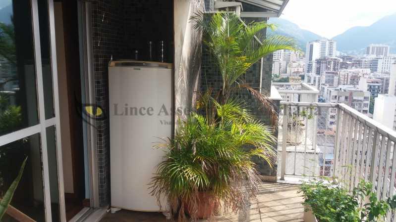 cobertura1_3 - Cobertura Tijuca,Norte,Rio de Janeiro,RJ À Venda,3 Quartos,154m² - TACO30102 - 5
