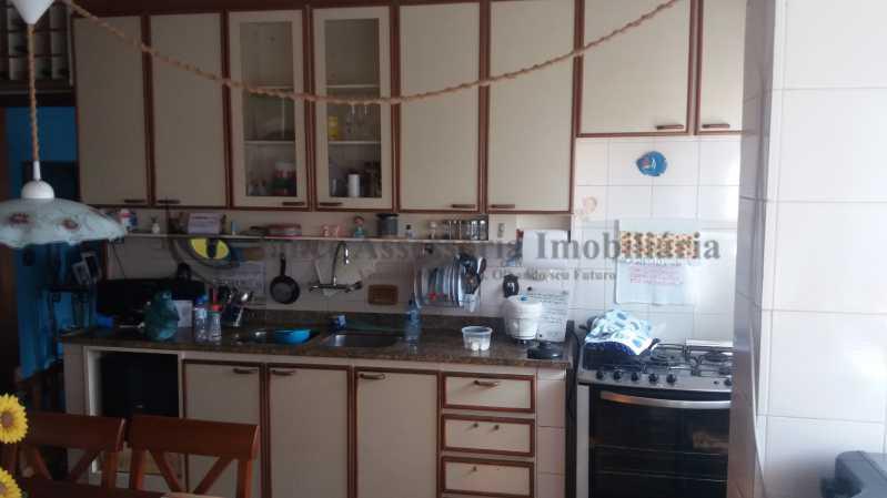 cozinha - Cobertura Tijuca,Norte,Rio de Janeiro,RJ À Venda,3 Quartos,154m² - TACO30102 - 22