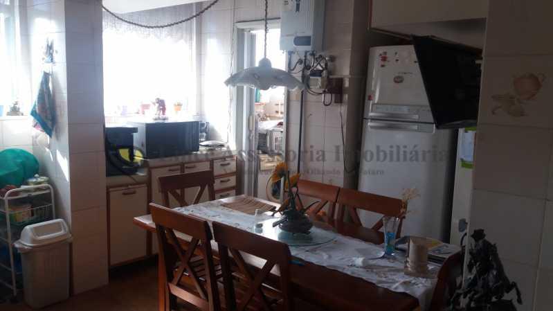 cozinha1 - Cobertura Tijuca,Norte,Rio de Janeiro,RJ À Venda,3 Quartos,154m² - TACO30102 - 24