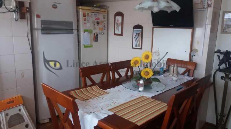 cozinha1_1 - Cobertura Tijuca,Norte,Rio de Janeiro,RJ À Venda,3 Quartos,154m² - TACO30102 - 18