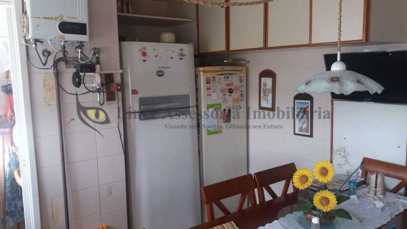 cozinha1_2 - Cobertura Tijuca,Norte,Rio de Janeiro,RJ À Venda,3 Quartos,154m² - TACO30102 - 23