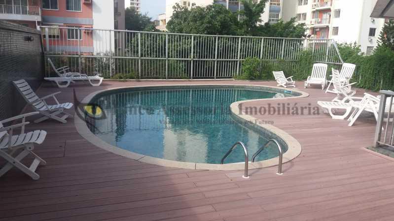 piscina - Cobertura Tijuca,Norte,Rio de Janeiro,RJ À Venda,3 Quartos,154m² - TACO30102 - 20