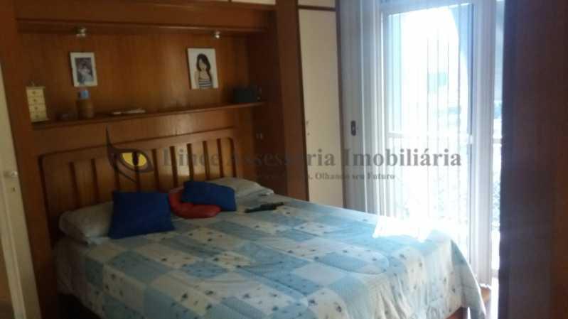 quarto_suite - Cobertura Tijuca,Norte,Rio de Janeiro,RJ À Venda,3 Quartos,154m² - TACO30102 - 14