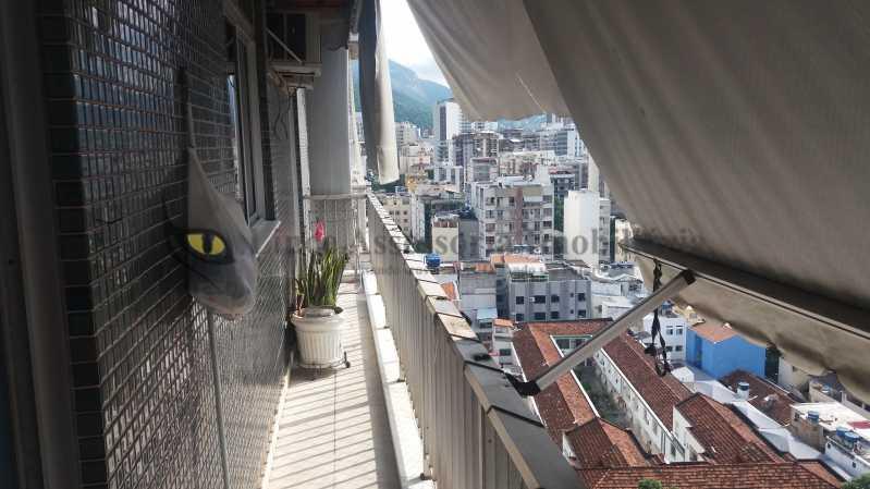 sacadão - Cobertura Tijuca,Norte,Rio de Janeiro,RJ À Venda,3 Quartos,154m² - TACO30102 - 27
