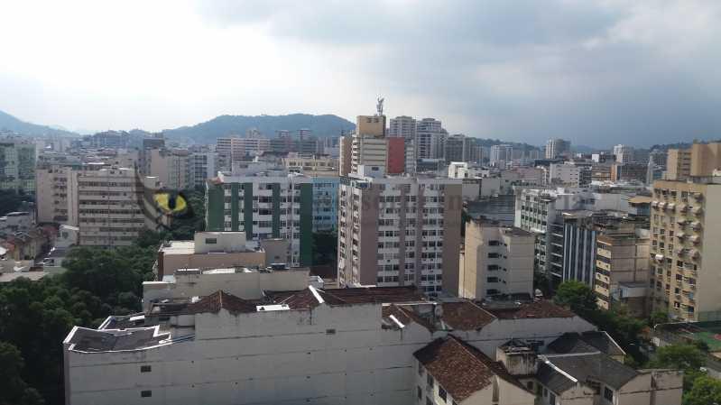 vista1 - Cobertura Tijuca,Norte,Rio de Janeiro,RJ À Venda,3 Quartos,154m² - TACO30102 - 1
