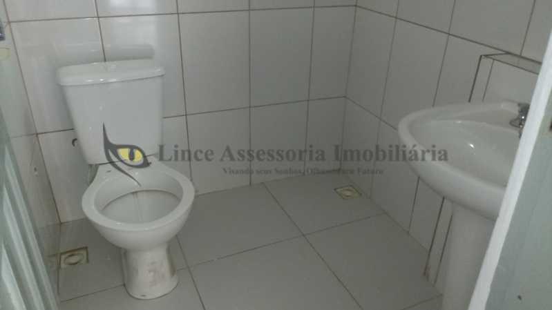 20180305_104904 - Prédio Para Alugar - Maracanã - Rio de Janeiro - RJ - SLPR60001 - 12