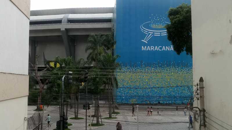 20180305_104954 - Prédio Para Alugar - Maracanã - Rio de Janeiro - RJ - SLPR60001 - 1