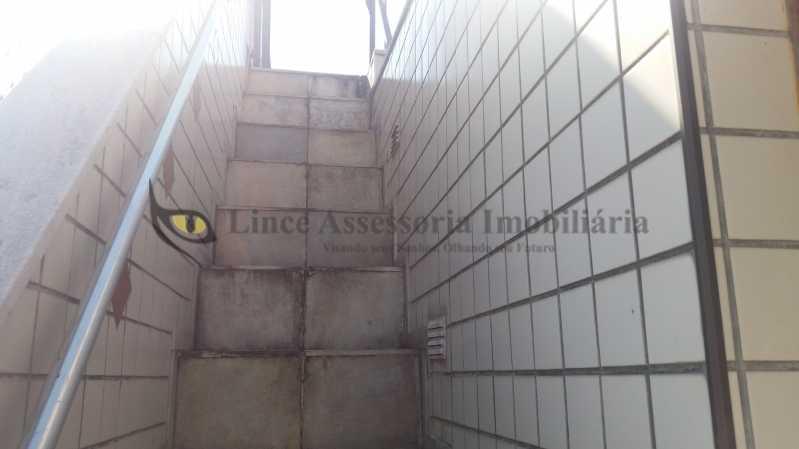 acesso 3 piso - Cobertura Tijuca,Norte,Rio de Janeiro,RJ À Venda,3 Quartos,186m² - TACO30103 - 7