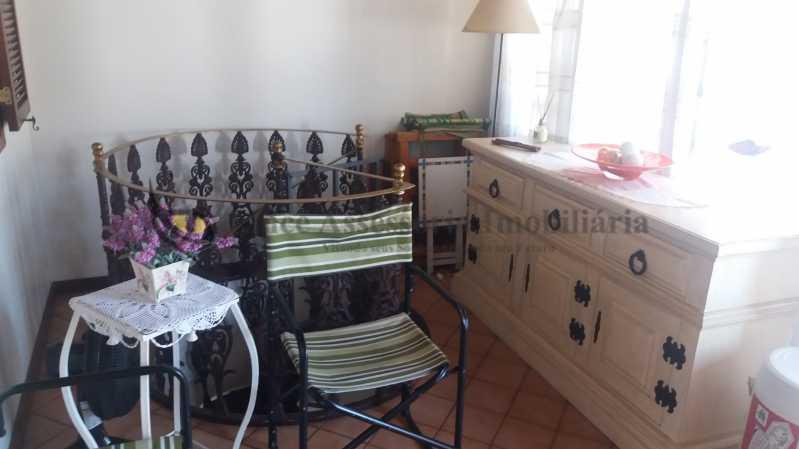 anti_sala - Cobertura Tijuca,Norte,Rio de Janeiro,RJ À Venda,3 Quartos,186m² - TACO30103 - 24