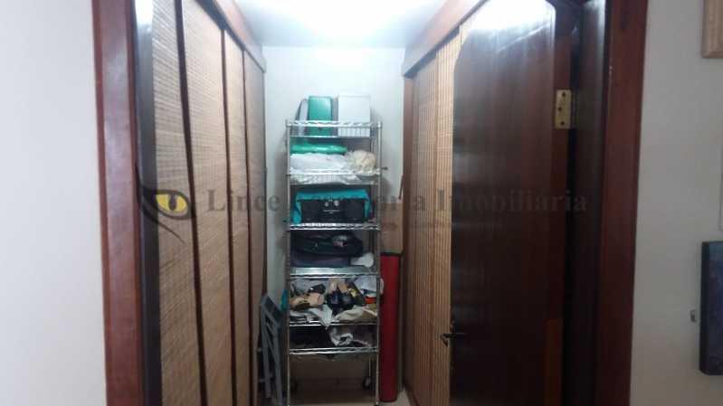 closet - Cobertura Tijuca,Norte,Rio de Janeiro,RJ À Venda,3 Quartos,186m² - TACO30103 - 31