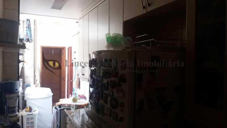 cozinha - Cobertura Tijuca,Norte,Rio de Janeiro,RJ À Venda,3 Quartos,186m² - TACO30103 - 20