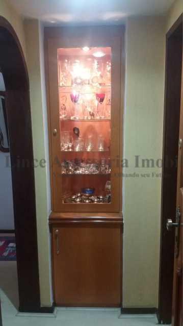 hall de entrada - Cobertura Tijuca,Norte,Rio de Janeiro,RJ À Venda,3 Quartos,186m² - TACO30103 - 10