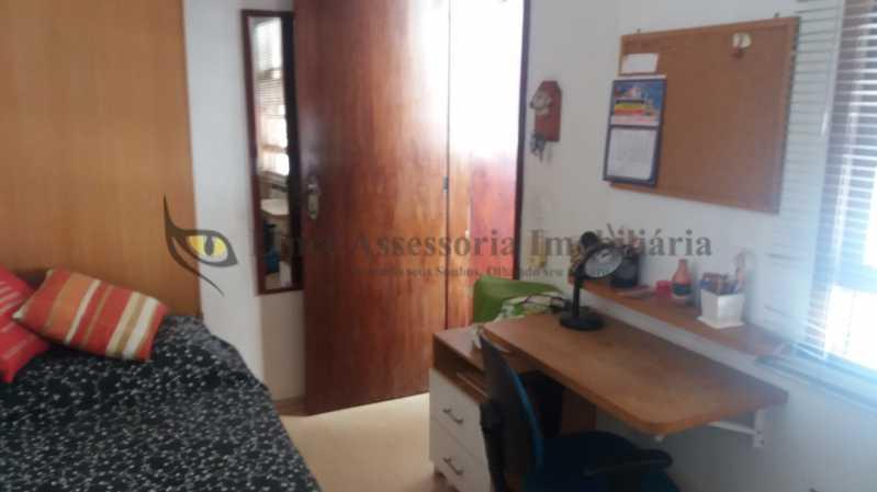 quarto_empregada - Cobertura Tijuca,Norte,Rio de Janeiro,RJ À Venda,3 Quartos,186m² - TACO30103 - 23