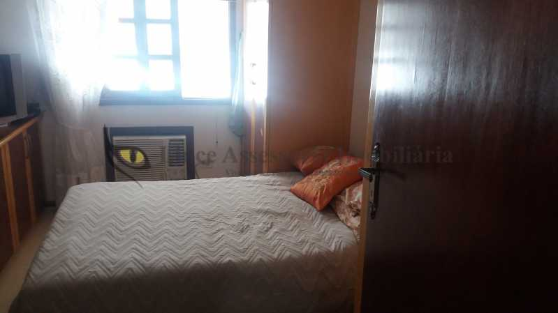 quarto2 - Cobertura Tijuca,Norte,Rio de Janeiro,RJ À Venda,3 Quartos,186m² - TACO30103 - 18