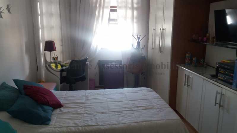 quartosuite1 - Cobertura Tijuca,Norte,Rio de Janeiro,RJ À Venda,3 Quartos,186m² - TACO30103 - 15