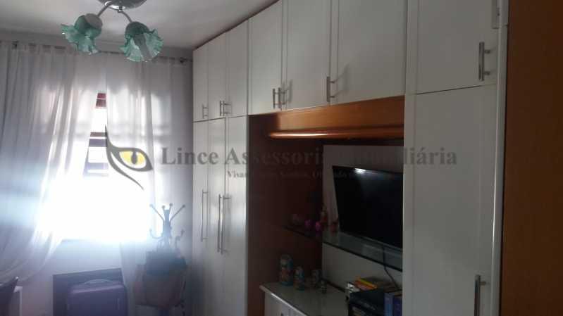 quartosuite1_1 - Cobertura Tijuca,Norte,Rio de Janeiro,RJ À Venda,3 Quartos,186m² - TACO30103 - 16