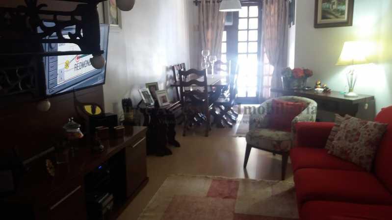 sala1 - Cobertura Tijuca,Norte,Rio de Janeiro,RJ À Venda,3 Quartos,186m² - TACO30103 - 12