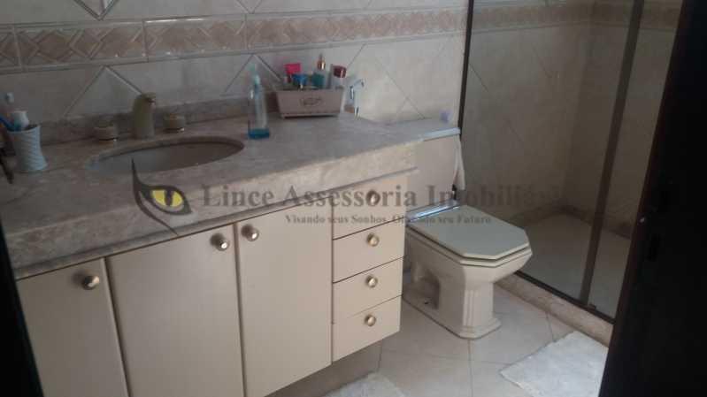 suite_master - Cobertura Tijuca,Norte,Rio de Janeiro,RJ À Venda,3 Quartos,186m² - TACO30103 - 30