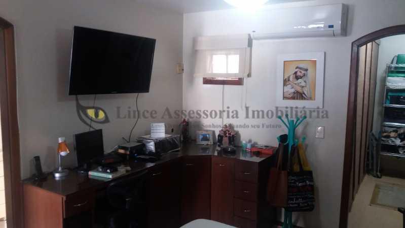 suite1_1 - Cobertura Tijuca,Norte,Rio de Janeiro,RJ À Venda,3 Quartos,186m² - TACO30103 - 28
