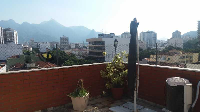 terraco2_1 - Cobertura Tijuca,Norte,Rio de Janeiro,RJ À Venda,3 Quartos,186m² - TACO30103 - 9