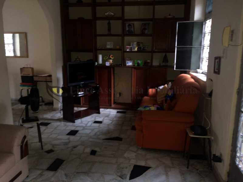 02 SALA 1.1 - Casa de Vila Rocha,Rio de Janeiro,RJ À Venda,3 Quartos,115m² - TACV30046 - 3