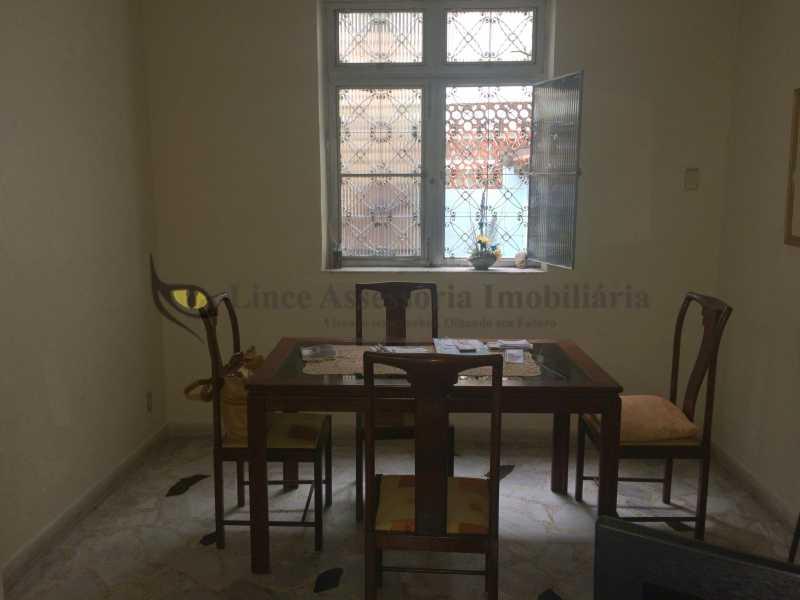 04 SALA DE JANTAR 1 - Casa de Vila Rocha,Rio de Janeiro,RJ À Venda,3 Quartos,115m² - TACV30046 - 5