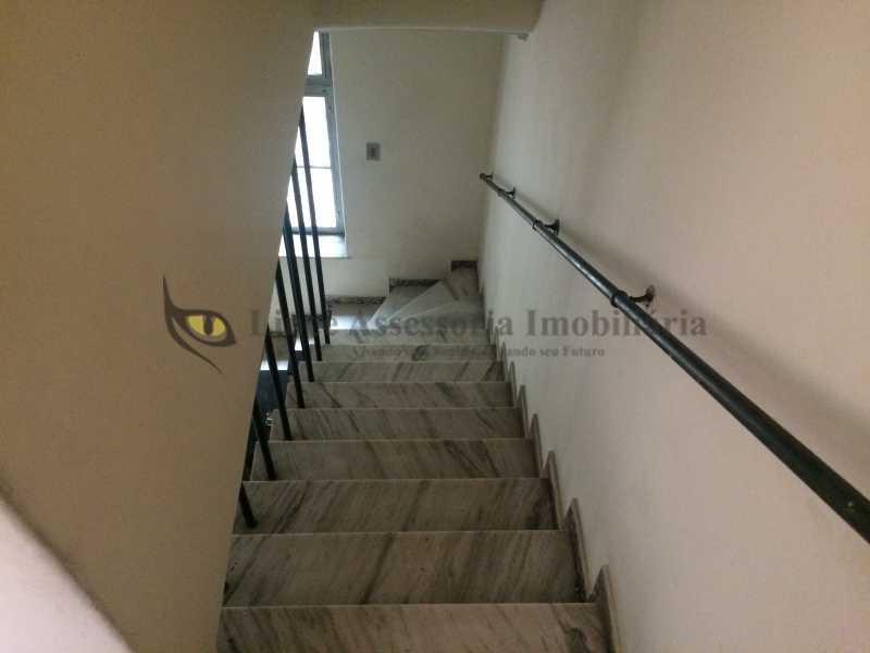 06 ESCADA - Casa de Vila Rocha,Rio de Janeiro,RJ À Venda,3 Quartos,115m² - TACV30046 - 7