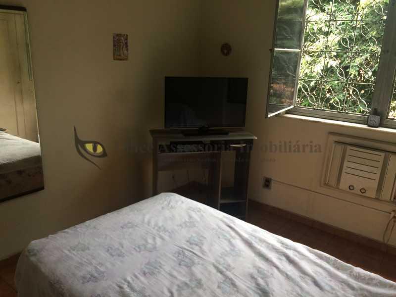 10 QUARTO 2.1 - Casa de Vila Rocha,Rio de Janeiro,RJ À Venda,3 Quartos,115m² - TACV30046 - 11