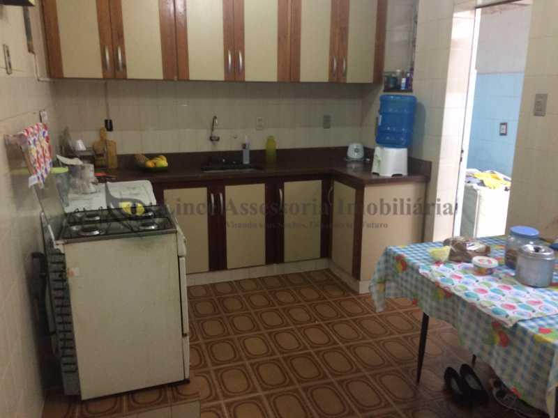 13 COZINHA 1 - Casa de Vila Rocha,Rio de Janeiro,RJ À Venda,3 Quartos,115m² - TACV30046 - 14