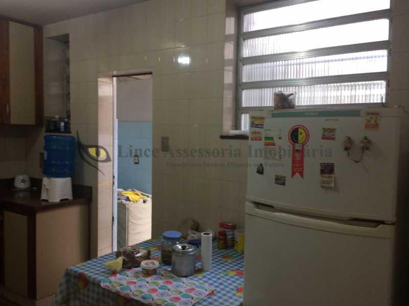 14 COZINHA 1.1 - Casa de Vila Rocha,Rio de Janeiro,RJ À Venda,3 Quartos,115m² - TACV30046 - 15