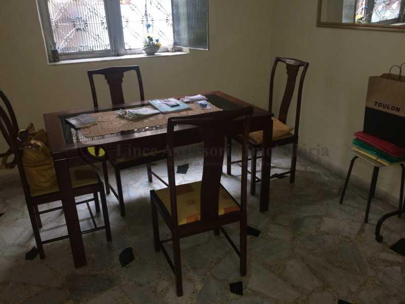 21 SALA DE JANTAR - Casa de Vila Rocha,Rio de Janeiro,RJ À Venda,3 Quartos,115m² - TACV30046 - 22