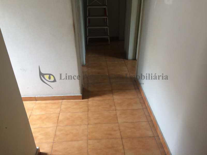 22 HALL DE DISTRIBUIÇÃO - Casa de Vila Rocha,Rio de Janeiro,RJ À Venda,3 Quartos,115m² - TACV30046 - 23