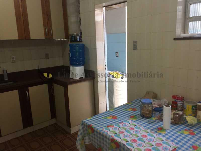 25 COZINHA - Casa de Vila Rocha,Rio de Janeiro,RJ À Venda,3 Quartos,115m² - TACV30046 - 26