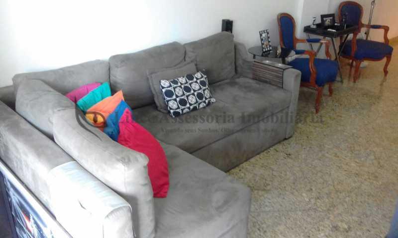 Sala - Apartamento 2 quartos à venda Maracanã, Norte,Rio de Janeiro - R$ 720.000 - TAAP21483 - 4