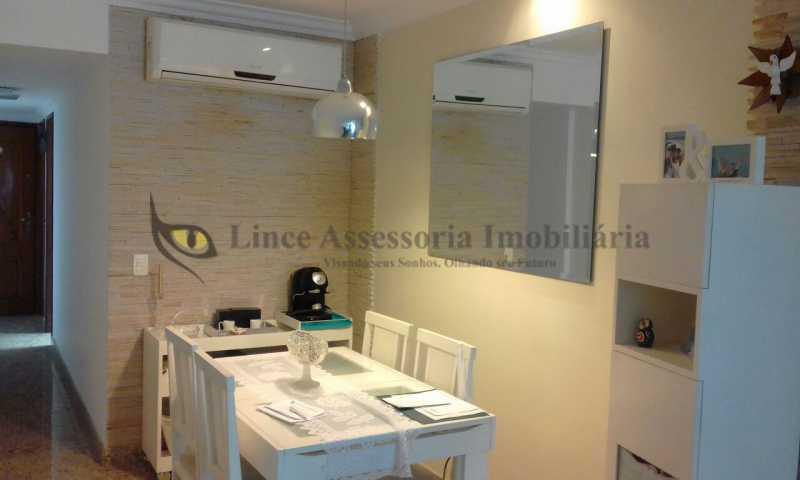 Sala - Apartamento 2 quartos à venda Maracanã, Norte,Rio de Janeiro - R$ 720.000 - TAAP21483 - 3