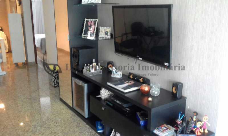 Sala - Apartamento 2 quartos à venda Maracanã, Norte,Rio de Janeiro - R$ 720.000 - TAAP21483 - 5