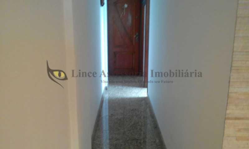 Circulação - Apartamento 2 quartos à venda Maracanã, Norte,Rio de Janeiro - R$ 720.000 - TAAP21483 - 9