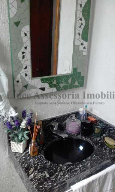 Lavabo - Apartamento 2 quartos à venda Maracanã, Norte,Rio de Janeiro - R$ 720.000 - TAAP21483 - 29